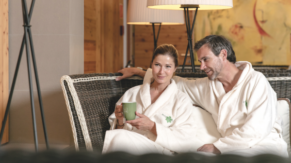 Medical Wellness in den Biohotels