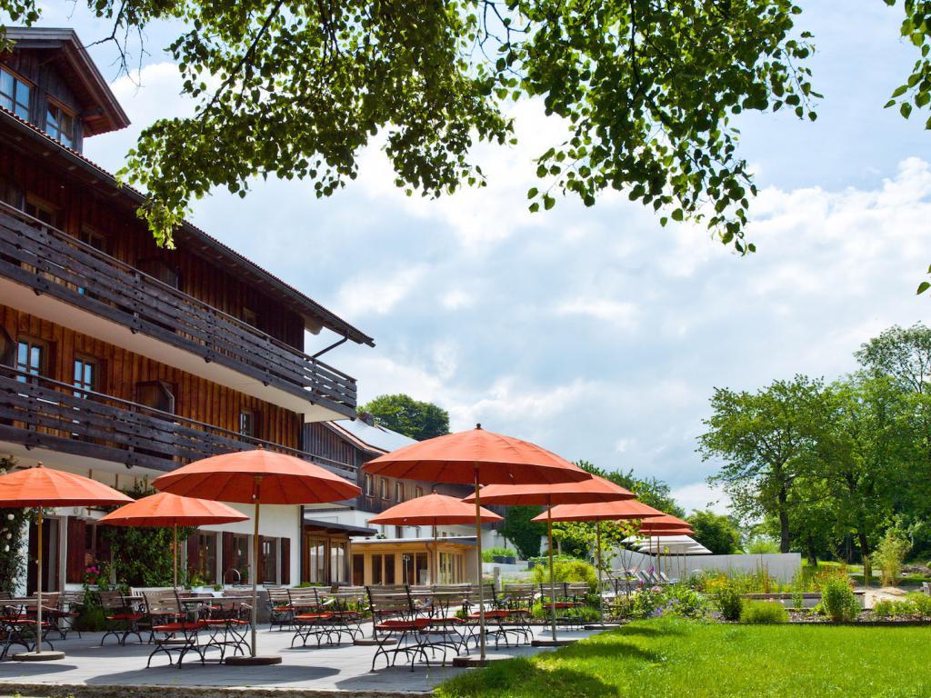 Biohotels Bayerischer Wald Www Biohotels Info