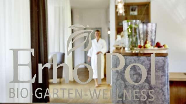 BIO HOTELS mit Sauna   www.biohotels.info