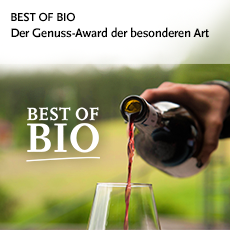 Biohotel Partner best of bio