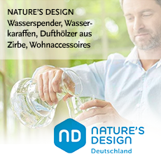 Biohotels Partner Nature's Design