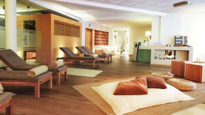 Wellness in den BIO HOTELS