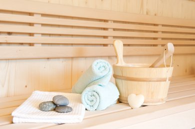 bio hotels mit sauna. Black Bedroom Furniture Sets. Home Design Ideas